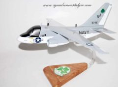 VS-41 Shamrocks S-3b Viking (1990s) model