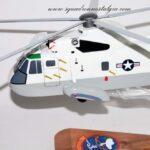 HC-1 Pacific Fleet Angels SH-3 model