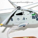 HC-7 Seadevils SH-3 Model