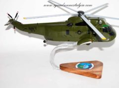 HC-9 HH-3 Model