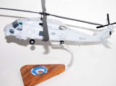 HSL-42 Proud Warriors SH-60b (1990s) Model