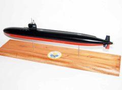 USS Toledo SSN-769 Submarine