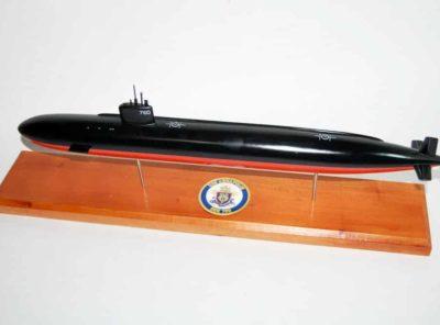 USS Annapolis SSN-760 Submarine