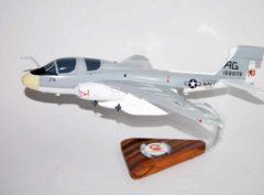 VAQ-132 Scorpions EA-6b (1971) Model