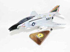 VF-202 Superheats F-4n (1977) Model