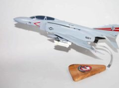VF-201 Hunters F-4n (1980) Model