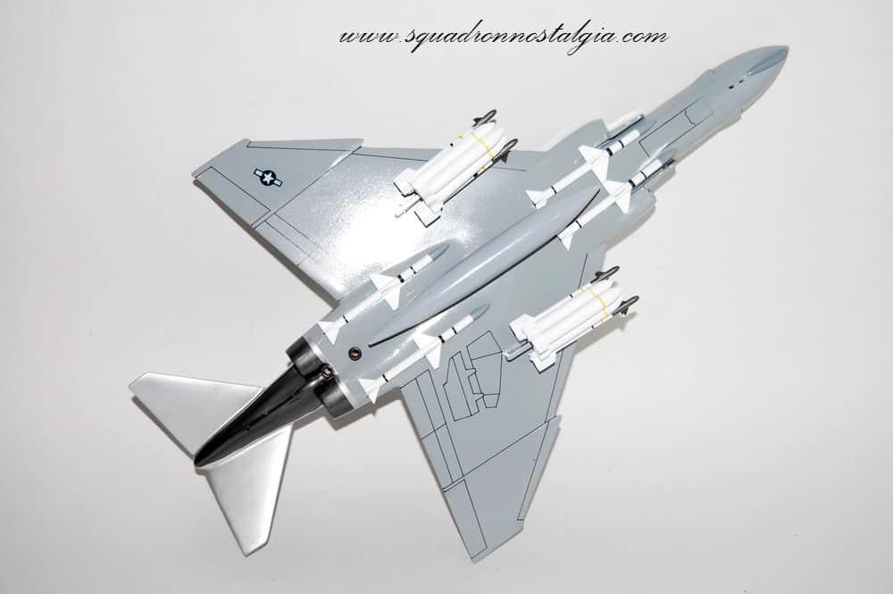 VF-201 Hunters F-4b (1980) Model