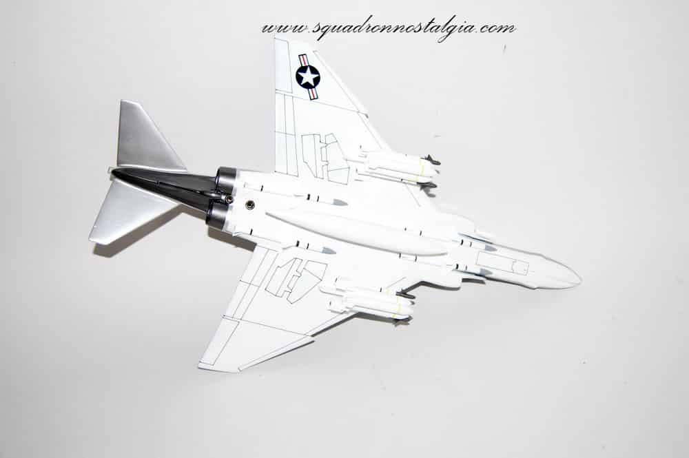 VF-302 Stallions F-4N 1975 Model