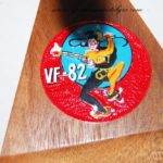 VF-82 Ironmen F4U Model