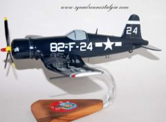VF-82 Ironmen F4U Model