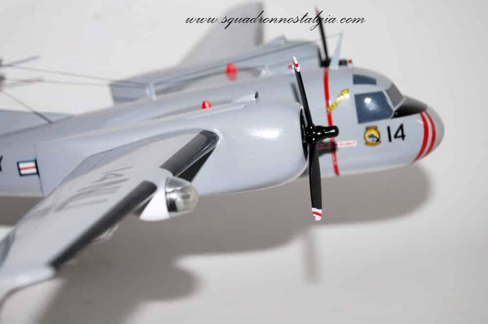 VS-23 Black Cats S-2 Stoof Model