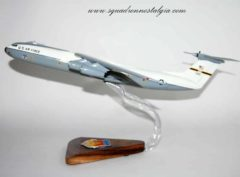 445 Airlift Wing C-141b Starlifter model