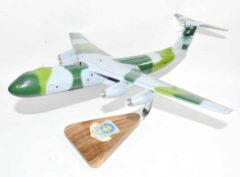 62nd Airlift Wing C-141b model
