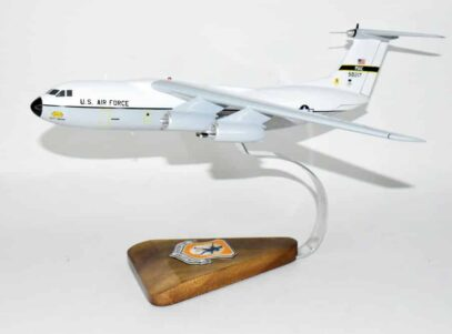 437th Military Airlift Wing C-141a Model