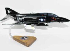 VX-4 Evaluators F-4J Phantom Model