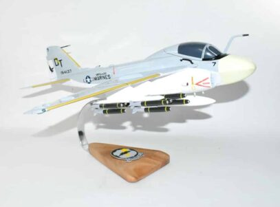 VMFA(AW)-242 Bats A-6 (1980s) Model