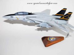 VF-32 Fighting Swordsmen F-14b (2003) Model