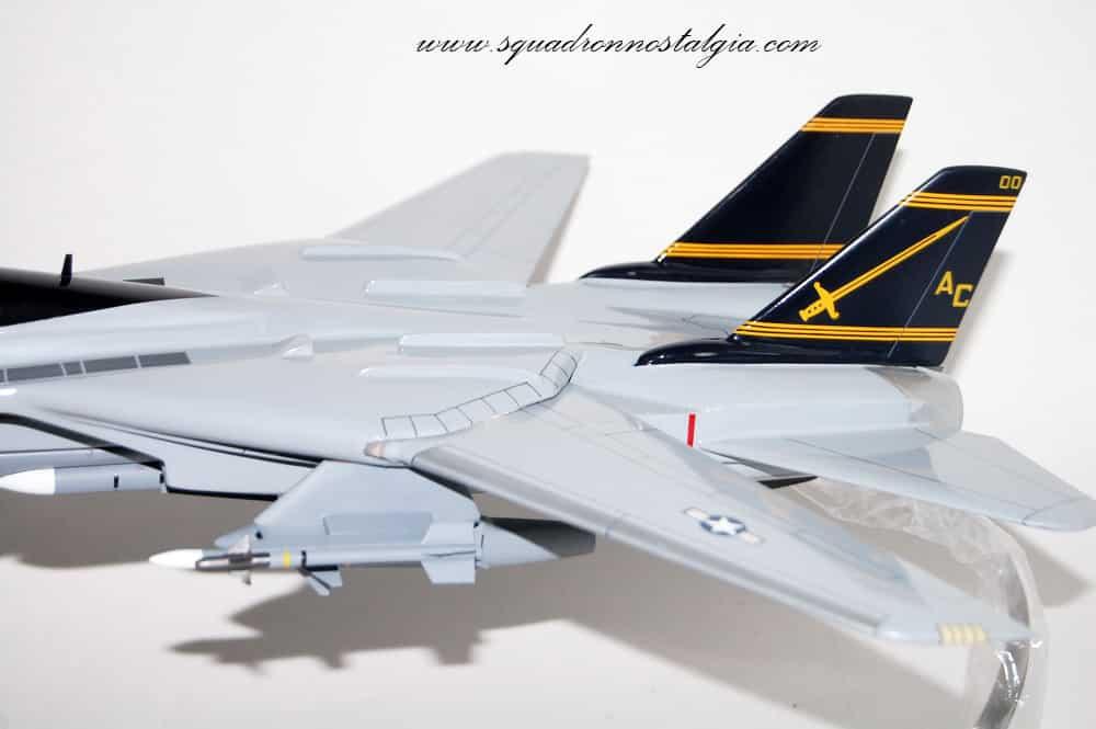 VF-32 Fighting Swordsmen F-14b (2003) Model