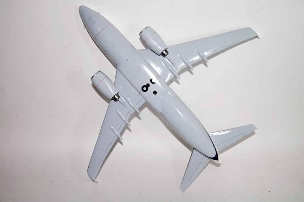 VR-57 Conquistadors C-40 Clipper Model