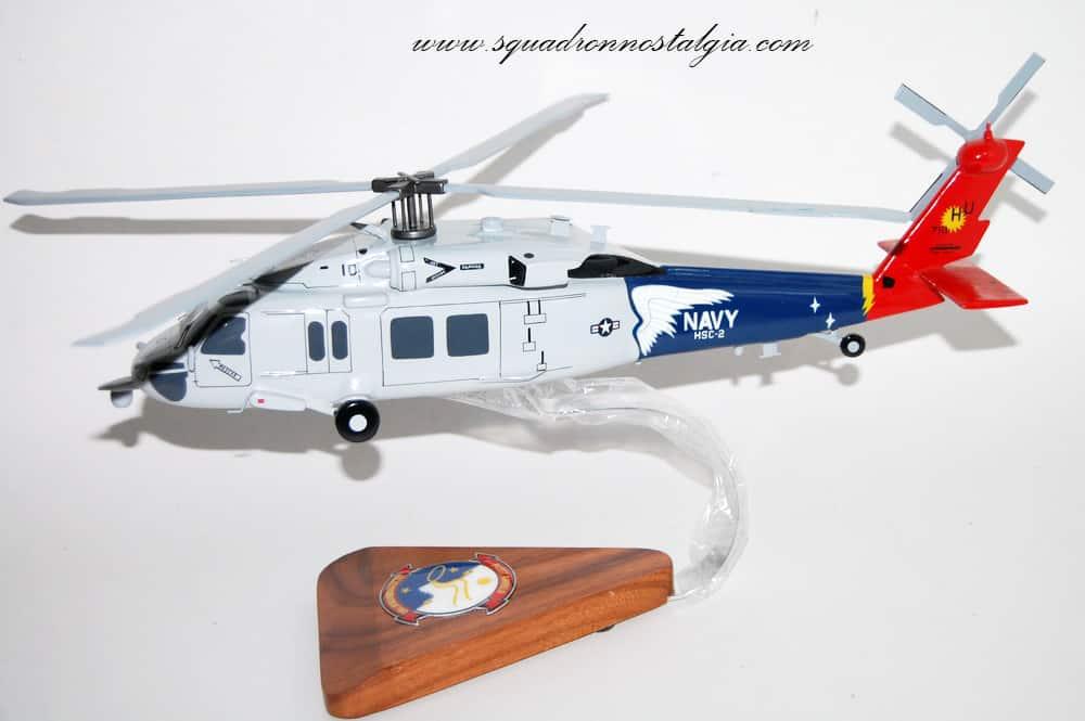 HSC-2 Fleet Angels MH-60S (2009) Model