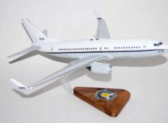VR-58 Sunseekers C-40 Clipper Wooden Model