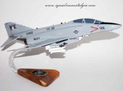VX-30 Bloodhounds F-4S Model