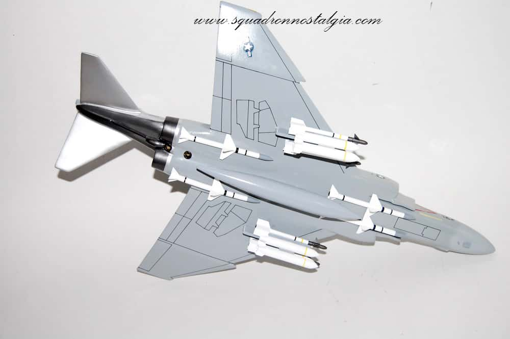 VX-30 Bloodhounds F-4S Model