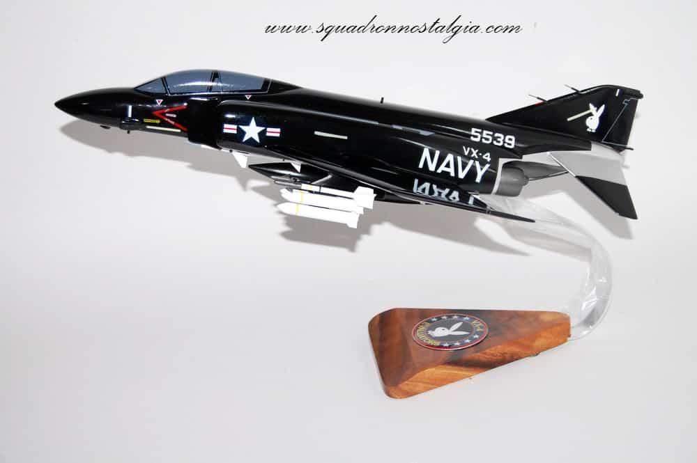 VX-4 Evaluators F-4J Model
