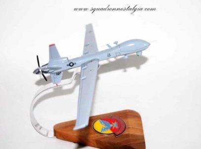 29th Attack Squadron MQ-9 Reaper Model