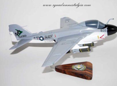 VA-165 Boomers A-6a (1967) Model