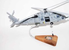 HSM-73 Battlecats MH-60R Tactical Model