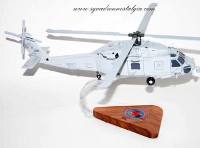 HSC-85 Firebirds HH-60H Model