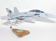 VFA-106 Gladiators F/A-18F Model