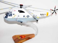 HS-15 Red Lions SH-3 Sea King (1975) Model
