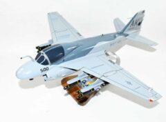 VA-55 Warhorses A-6E Intruder Camo Model
