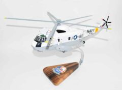 HS-14 Chargers SH-3 Sea King (1984) Model