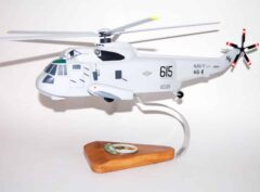 HS-8 Eightballers SH-3 Sea King (1989) Model