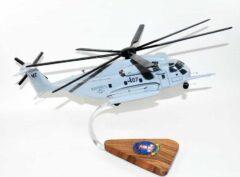 HMH-772 Hustlers CH-53e Super Stallion Model