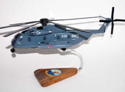 HM-14 World Famous Vanguard RH-53D Model