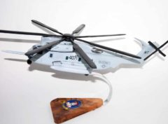 HMH-772 Hustlers CH-53e Super Stallion Model