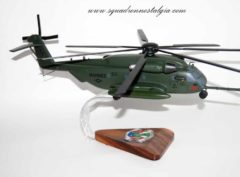 HMH-462 Heavy Haulers CH-53E (1992) Model