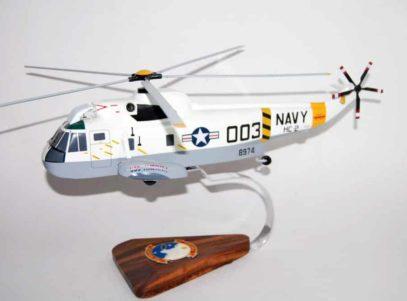HC-2 Fleet Angels SH-3 Sea King (1974) Model
