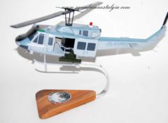 HMLA-269 Gunrunners UH-1N Model