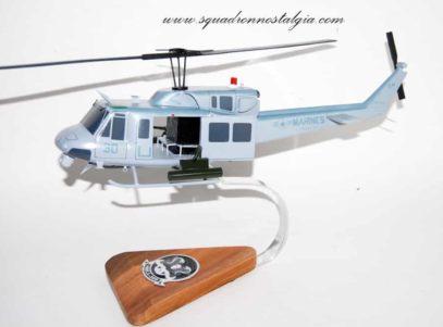 HMLA-369 Gunfighters UH-1N Model