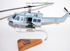 HMLA-773 Red Dogs UH-1N Model