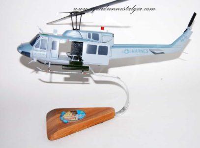 HMLA-775 Coyotes UH-1N Model