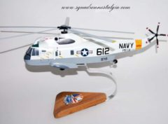 HC-14 Chargers SH-3 Sea King Model