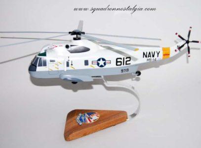 HC-14 Chargers SH-3 Sea King Model