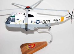 HS-15 Red Lions SH-3 Sea King