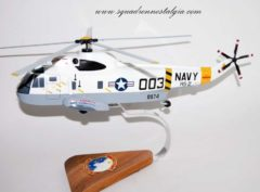 HC-2 Fleet Angels SH-3 (1974) Model